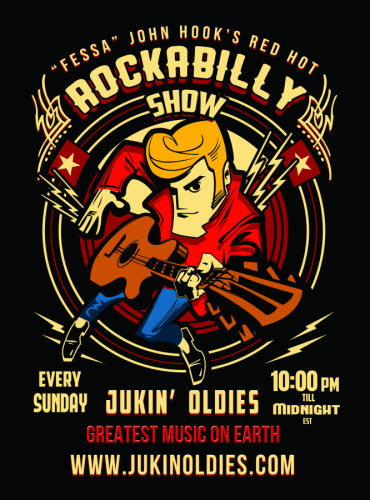 695X900 Rockabilly Sun 10 pm to mid