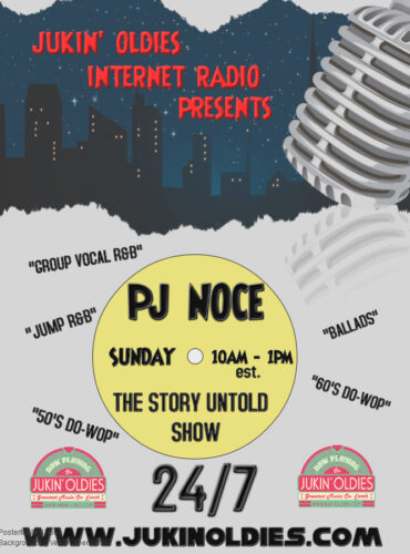 The Story Untold Sun 10-1 PM